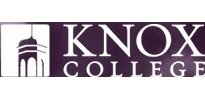 KNOX college logo