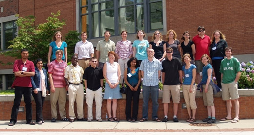 group picture 2011