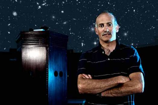 Doug Arion, Carthage Planetarium
