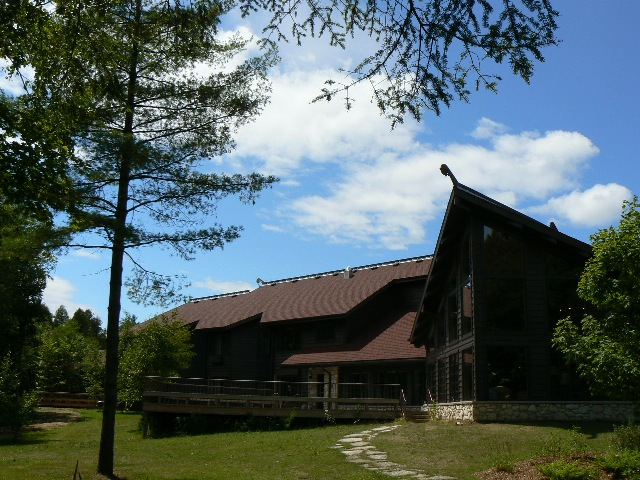 Bjorklunden Lodge